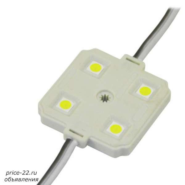 Светодиодные модули eco 3